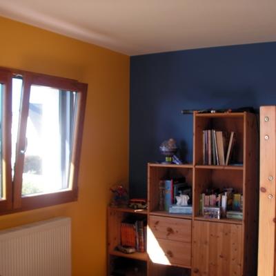 Pintura habitacion