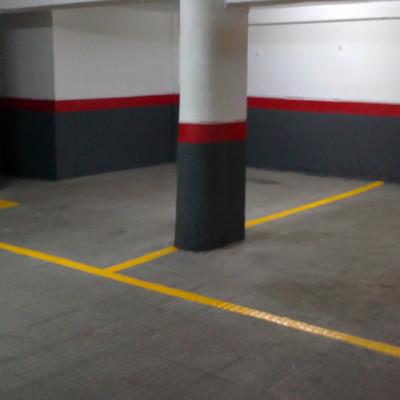 Precio pintores en sevilla habitissimo - Pintura de garaje ...