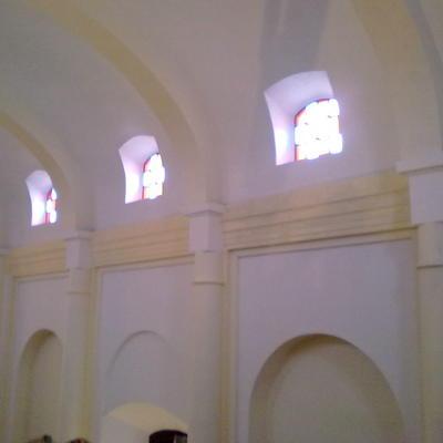 pintura interiores