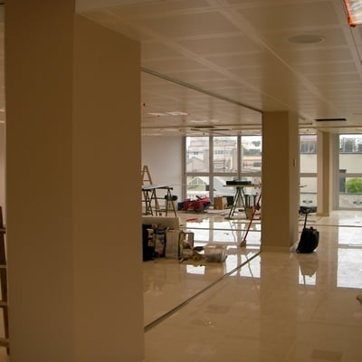 Presupuesto pintura oficinas en sevilla online habitissimo for Oficinas cajamar sevilla