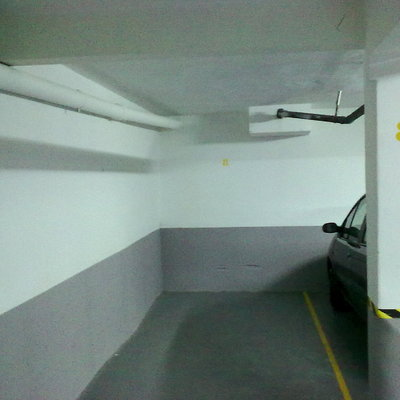 Pintura parking