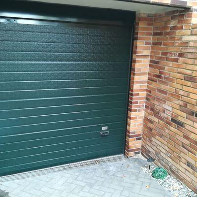 Pintura Puerta de Garaje