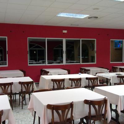 Pintura Restaurante 2012