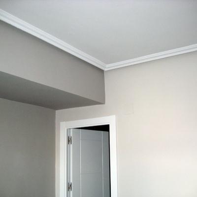 Presupuesto techo escayola online habitissimo - Molduras de escayola modernas ...