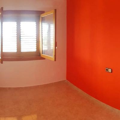 Pintura habitacion 1