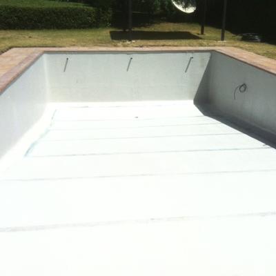piscina aravaca