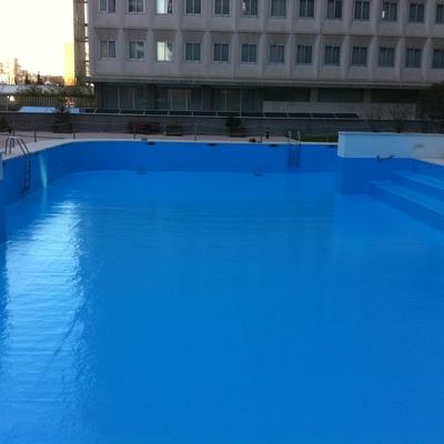 piscina chanmartin
