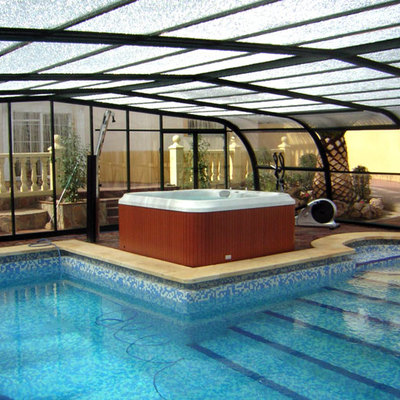 Precio construcci n piscinas girona habitissimo for Precio construccion piscina obra