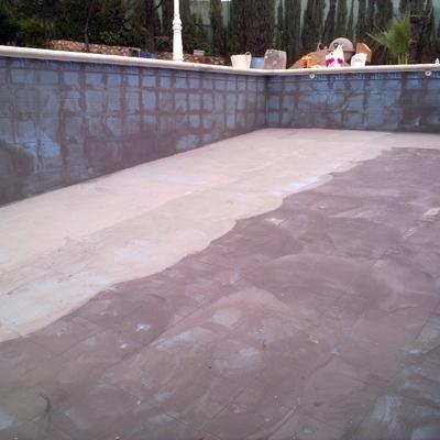 piscina de palma de rio