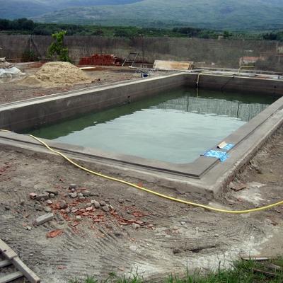 piscina jaraiz