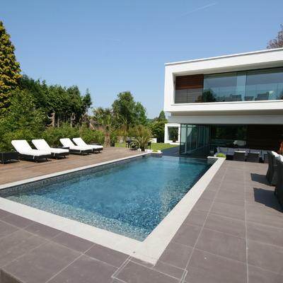 ideas y fotos de construcci n piscinas en pozuelo de