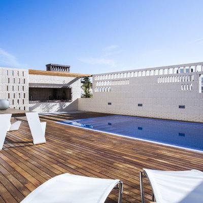 Ideas y fotos de construcci n piscinas en barcelona para - Construccion piscinas barcelona ...