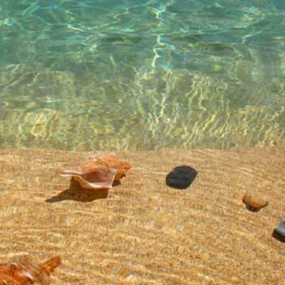 Liner para Piscina Playa Natural Relieve