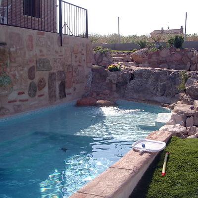 Cuanto cuesta hacer una piscina de obra latest piscinas for Cuanto cuesta piscina obra