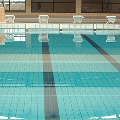 piscina olímipica Móstoles (polideportivo)
