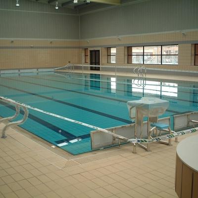 piscina olímpica Móstoles (polideportivo)
