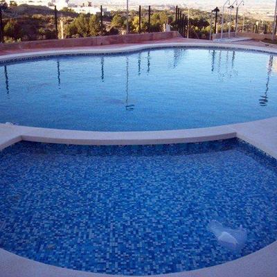 Ideas y fotos de construcci n piscinas en boadilla madrid for Piscinas privadas madrid