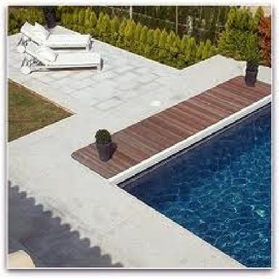 piscina remodelada