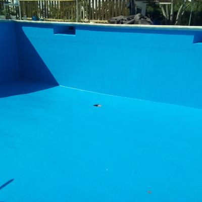 reparacion e impermeabilizacion de piscina