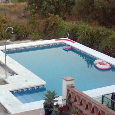 piscinas leal