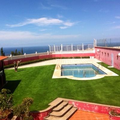 Presupuesto piscina y jard n en sevilla online habitissimo for Piscina ciudad jardin sevilla