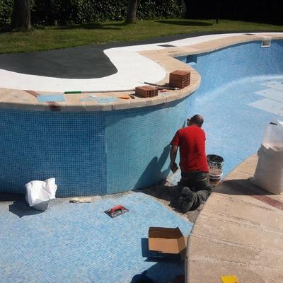 Presupuesto reparar vaso piscina en sevilla online for Presupuesto piscina