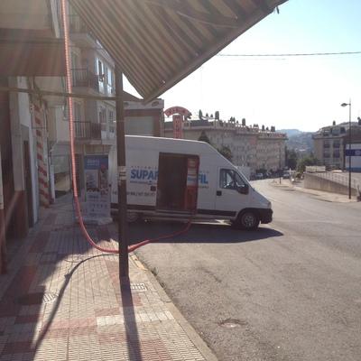 Piso 1º en Cambre ( A Coruña) con Supafil