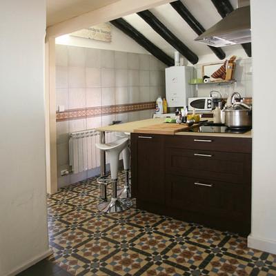 terrazo original cocina