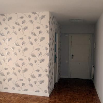 piso Iturrama