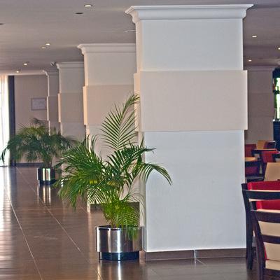 Decoración  de columnas