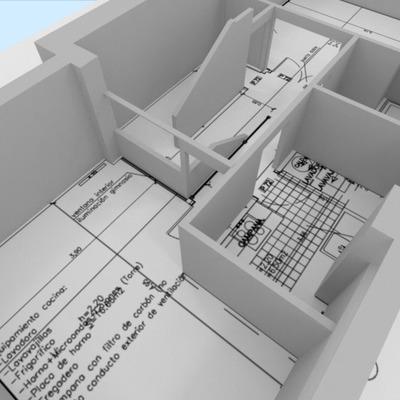 Visualizacion proyectos
