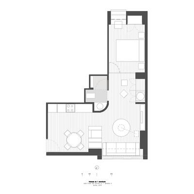 Panta Apartamento