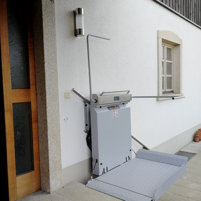Vertical Con Fuelle Protector