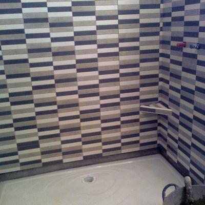 Plato de ducha de 140x80