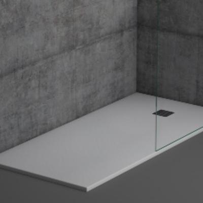 Plato de ducha ultra-fino