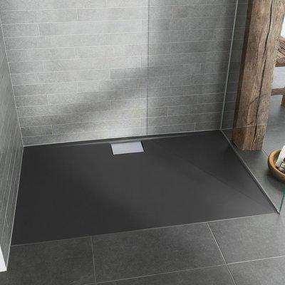 Platos de ducha de fácil acceso