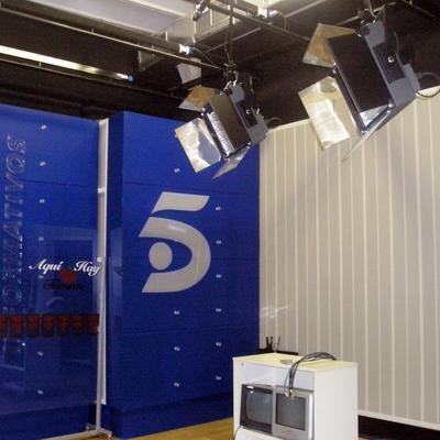 Platos de television
