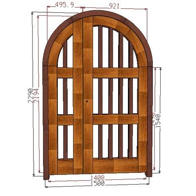 Puertas alonso valera de abajo - Puertas en valera de abajo ...
