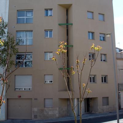 plurifamiliar (promoción de 20 viviendas)