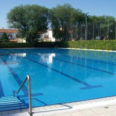 Mantenimiento piscina olimpica