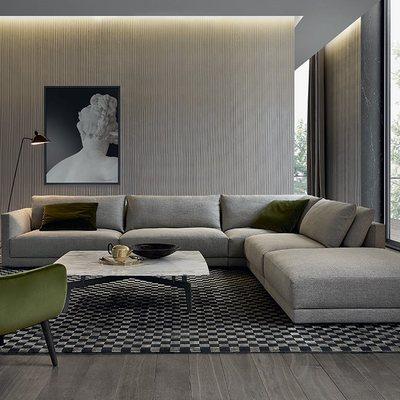 Sofa Bristol de Poliform