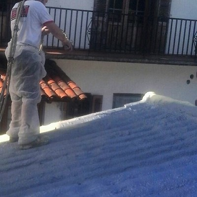 poliurea aluminica alifática