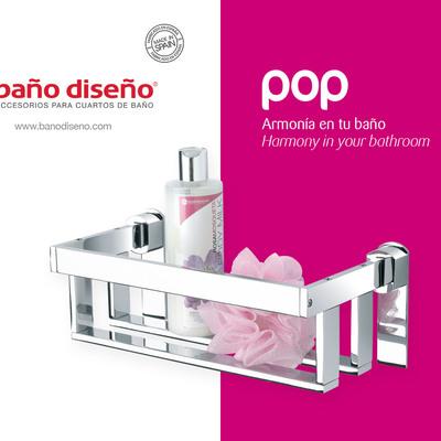 Accesorios de baño POP