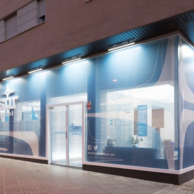 DENTSUR CLINICA DENTAL