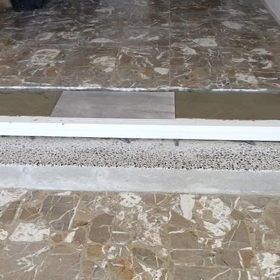 Portal entrada finca Carlos I,  Santa Ponsa