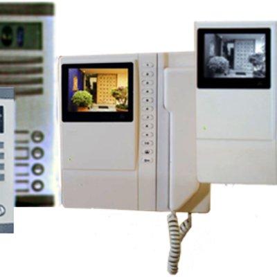 Porteros/videoporteros Automáticos