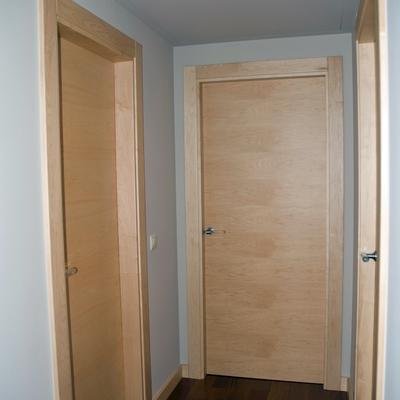 Portes interiors