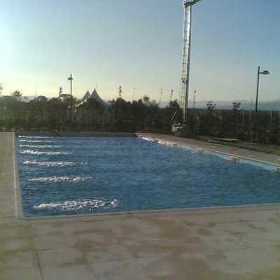 Pozuelo natacion