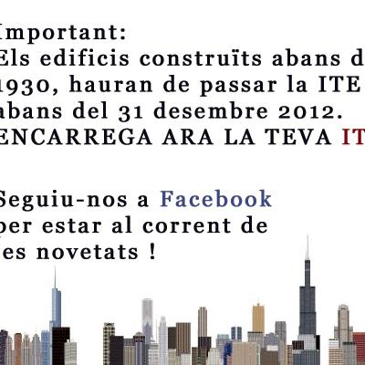 Presentació obligació ITE