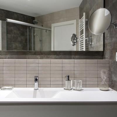 Reforma de baño AV/Princep d'Asturies